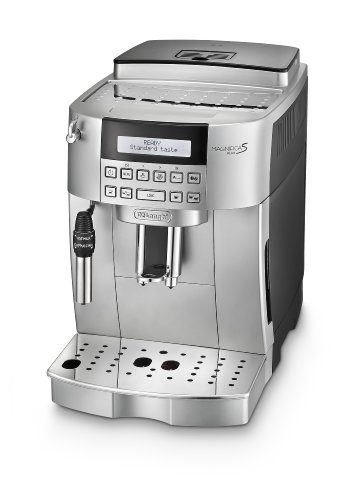 De'Longhi Fully Automatic Bean to Cup Coffee Machine ECAM22.320.SB
