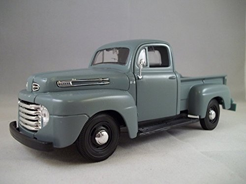 Maisto 1:25 Scale 1948 Ford F-1 Pickup Truck