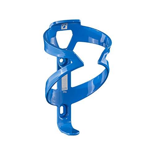Bontrager Elite Fahrrad Flaschenhalter blau