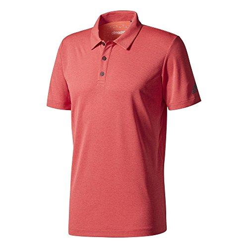 adidas Unctl Clmch Polo de Tenis, Hombre, Multicolor (chicor), S