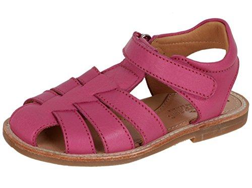 Zecchino d'Oro Zecchino d'Oro A31-3108 geschlossene Kinder Sandalen, Pink (3109), EU 25