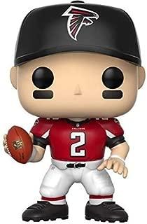 Funko POP NFL: Matt Ryan (Falcons Home) Collectible Figure