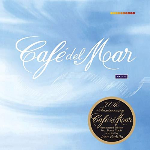 Cafe Del Mar Vol.1 (20th Anniversary Edition)