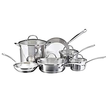 farberware stainless steel cookware