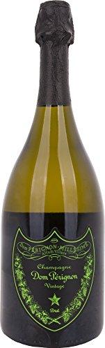 Dom Pérignon Luminous Edition Brut Built Champagne 2009-750 ml