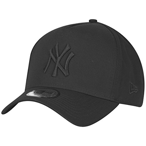 New Era A-Frame Trucker Cap - New York Yankees Noir