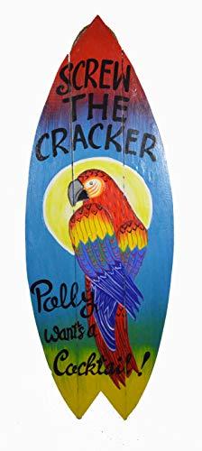 margaritaville parrot head - 4