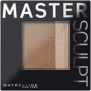 Maybelline Face Studio Master Sculpt Powder - 001 Pour Femme, 9 g