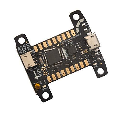 Camisin for KISS FC 32Bit Flight Controller Flight Controller Board for RC Drone for RC Multicopter