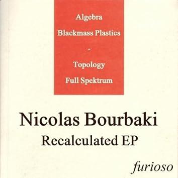 Recalculated - EP