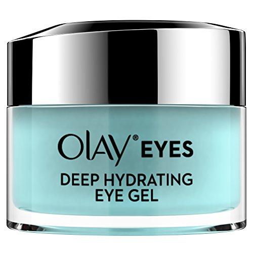 Olay Eyes Deep Hydrating Eye Gel with Hyaluronic Acid, 0.5 fl oz