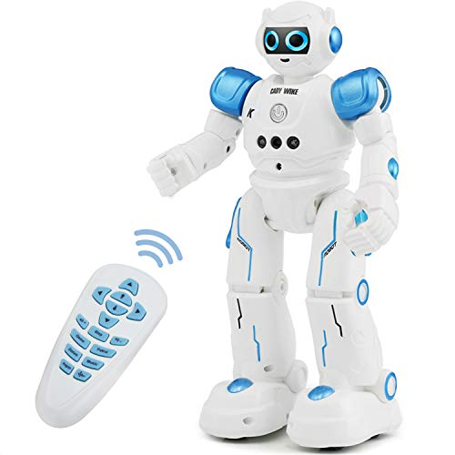 Remote  and App Controlled Figures and Robots