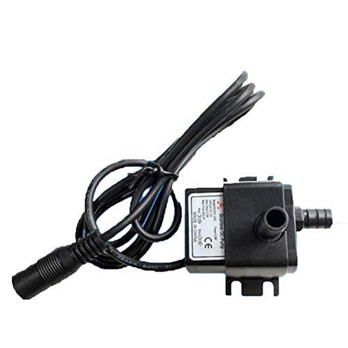 Dc30A-1230 Kleine DC-waterpomp 12V 30A Super-Mini-DC-pomp hoog rendement