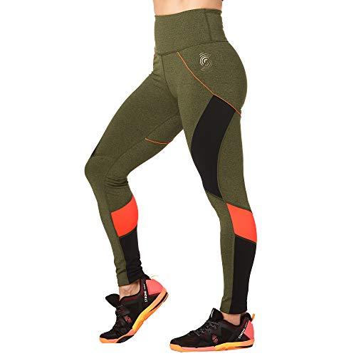 Leggings De Cuero Mujer  marca STRONG by Zumba
