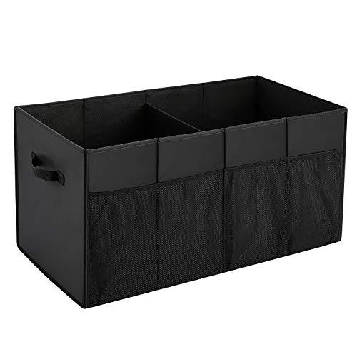 UMI. by Amazon - Organizador para Maletero del Cohce, Caja de Almacenaje...
