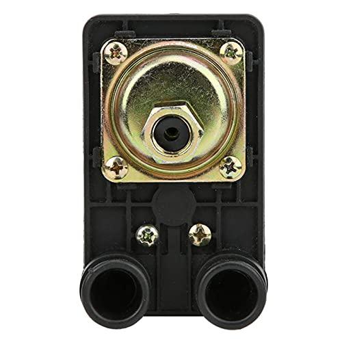 Onewer Interruptor de presión de la Bomba, Control de la Bomba de Agua de la Bomba de Agua, Controlador de Interruptor para el hogar
