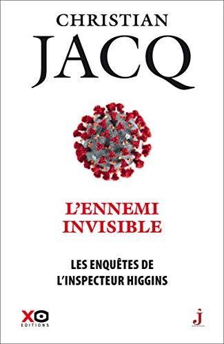 Christian Jacq – L'Ennemi invisible 41ni5SHnO8L