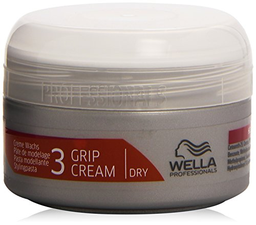 Wella Grip Cream, 1er Pack, (1x 75 ml)