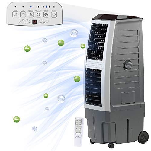 Sichler LW-650 Verdunstungs-Luftkühler mit Ionisator Erfahrungen & Preisvergleich