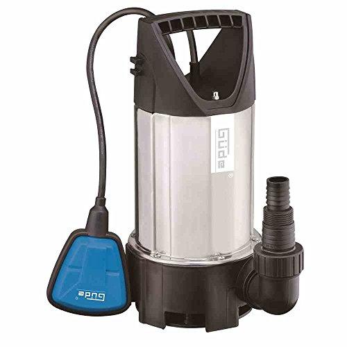 Güde GS 7501 PI Schmutzwasserpumpe