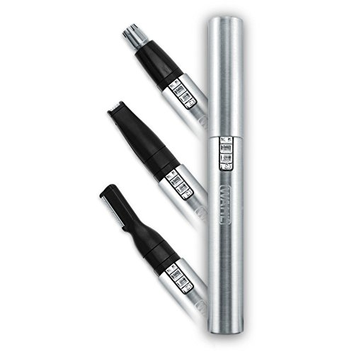 Wahl Stainless Steel Lithium Trimmer for Men