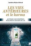 Vies antérieures et le karma - Accéder à ses mystères, réaliser sa mission de vie