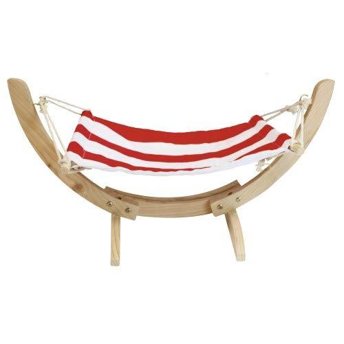 Croci Siesta Huisdieren Hangmat, Grootte 70x35x35 cm