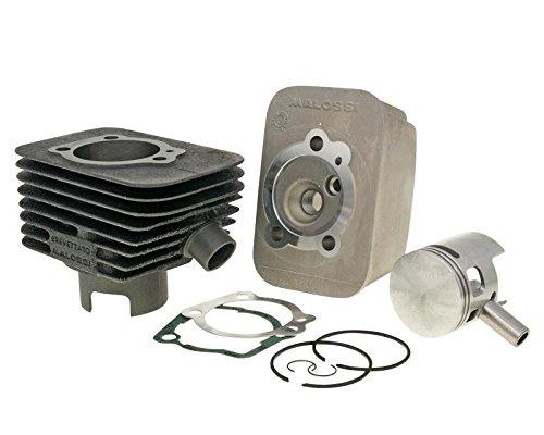 Zylinder Kit MALOSSI 73ccm 12mm - PIAGGIO CIAO 50