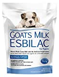 PetAg Esbilac Goat's Milk Powder Puppy Milk Replacer - Milk Formula for Puppies with Sensitive Digestive Systems - 5 lbs