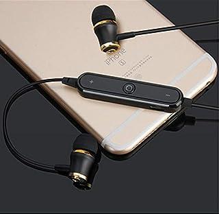 Shot Case Headphones for Sony Xperia Z5 Premium Black