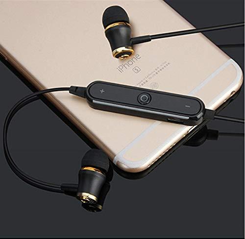 Shot Case Auriculares para iPad Mini 4L Negro