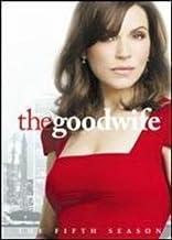 Good Wife - The Fifth Season [Edizione: Stati Uniti] [USA] [DVD]