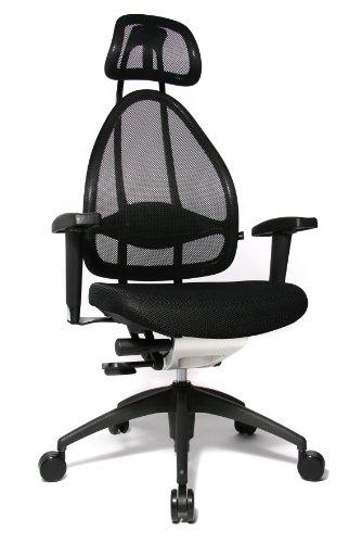 Topstar OPA0TB900 Chaise de Bureau Open Art 2010