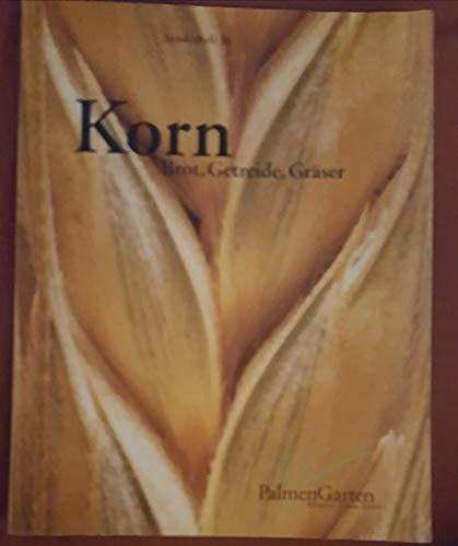 Korn Brot, Getreide, Gräser