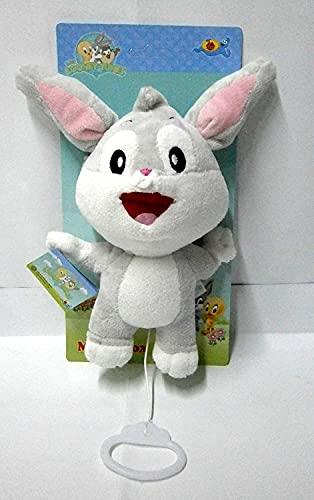 Carillón Disney Bugs Bunny Looney Tunes bebé 25 cm