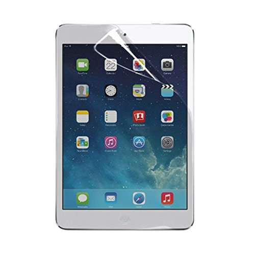 Capdase Image Screen Protector for Apple iPad Air (SPAPIPAD5-G)