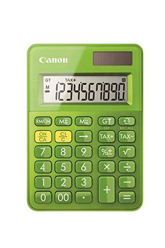 Canon LS-100K rekenmachine