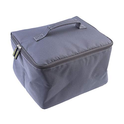 Kühltasche für alle meori Faltboxen Small, Medium, Large und Outdoor Reißverschluss stabil Polyester Isolierung Einkauf Picknick Frischhalten