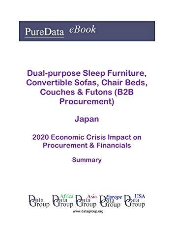 Dual-purpose Sleep Furniture, Convertible Sofas, Chair Beds, Couches & Futons (B2B Procurement) Japan Summary: 2020 Economic Crisis Impact on Revenues & Financials