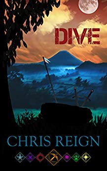Book cover image for Dive: Endless Skies (The Dive Sequence Book 1)