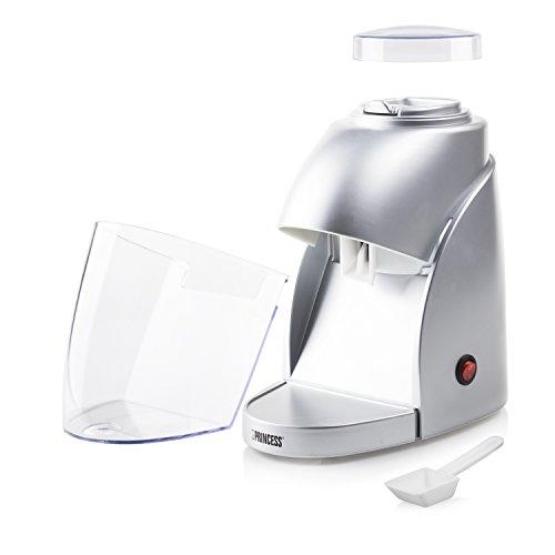 Princess elektrischer Ice Crusher/ Eiscrusher - zerkleinert 300g Eis pro Minute (600ml Behälter)/ mit Ein-/ Ausschalter, 282984 - 4