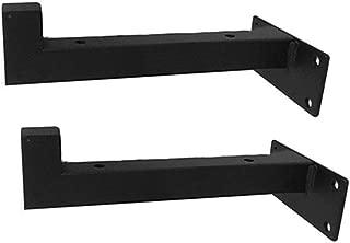 QYJH-shelf bracket, Scaffolding Shelf Bracket, Heavy Steel Shelf Bracket, Bookshelf Bracket, Floating Shelf Bracket