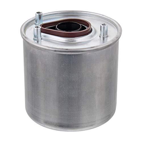 febi bilstein 48548 Kraftstofffilter mit Dichtring , 1 Stück