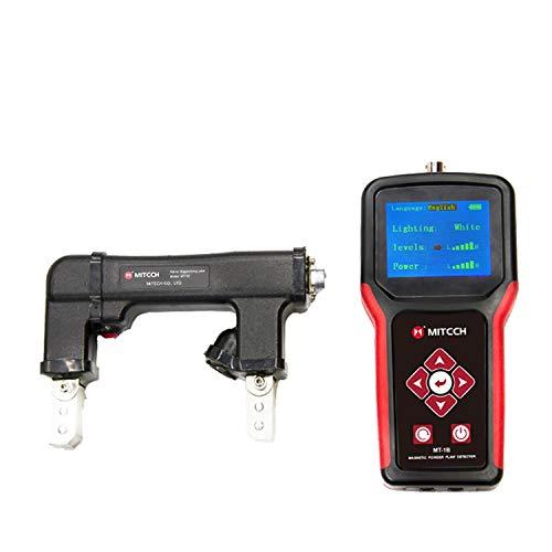 Range Mano MT-1B Defecto magnético del Detector automatizado de inspección ultrasónica de Partículas Magnéticas Inspección Ut Ndt