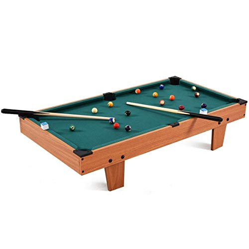 Goplus 36-Inch Billiard Table,...