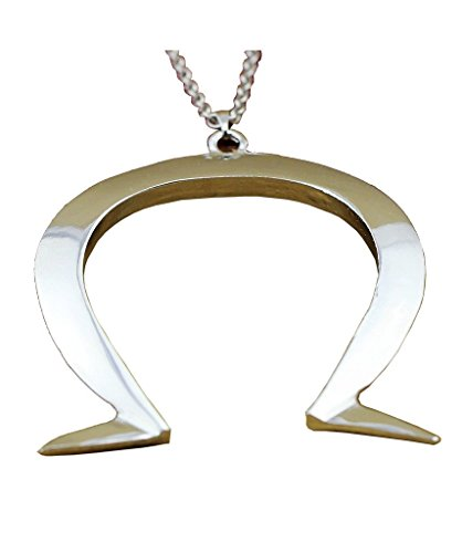 Alice: Madness Returns Cosplay Halskette Horseshoe Necklace