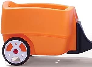 Step2 Choo Choo Trailer   Add on seat for Choo Choo Wagon