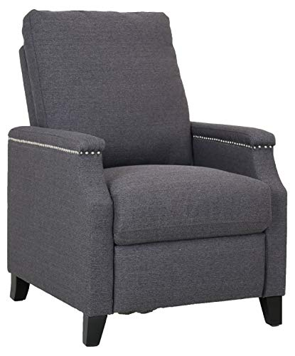 Ravenna Home Maynard Contemporary Recliner