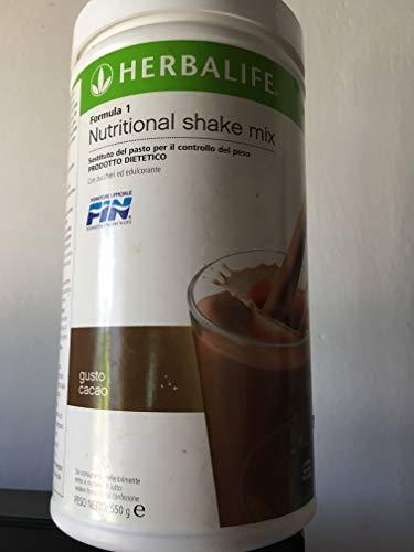 Herbalife formula 1 Cacao