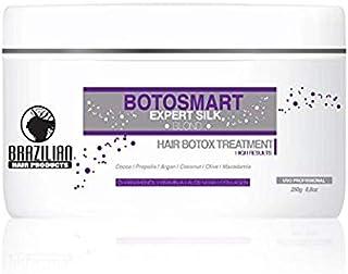 Brazilian BotoSmart Expert Silk Blond Hair 250ML
